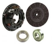 "Ferguson TEA, TED Petrol/TVO Clutch Kit (1 3/8"" x 10 spline)"